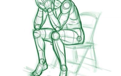 Faut-il être doué pour bien dessiner ?