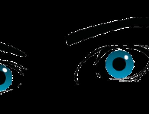 Le rôle des yeux dans le dessin