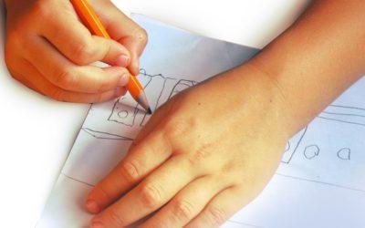 Comment apprendre à dessiner à la maison.