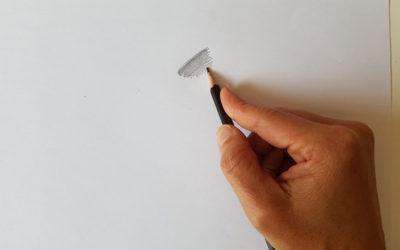 Comment tenir son crayon pour bien dessiner ?