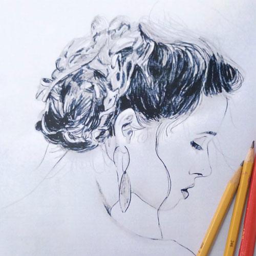 Cours de dessin en ligne Voir et Dessiner - Méthode complète