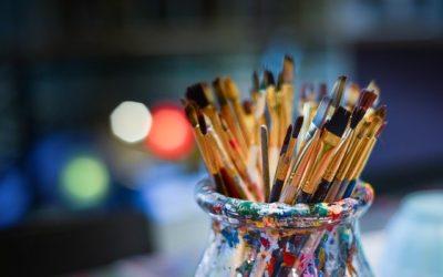 Comment le dessin aide les personnes qui ne travaillent plus ?