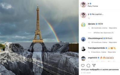Tour Eiffel : une oeuvre au bord d'un précipice artistique